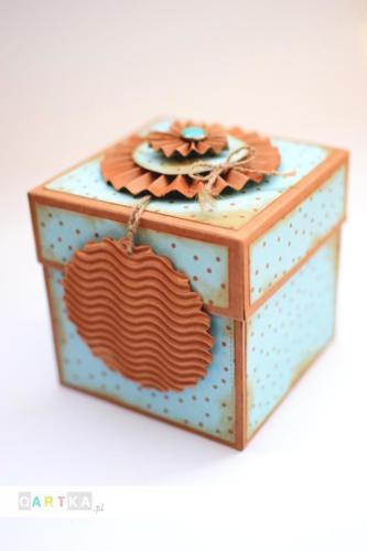 box roczek